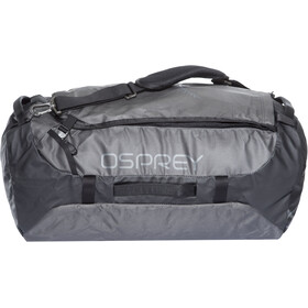 Osprey Transporter 95 Duffel Bag black